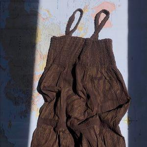 CALVIN KLEIN VINTAGE DRESS